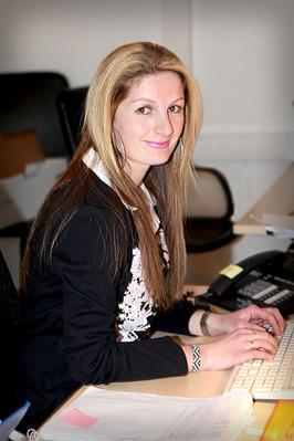 Martina Zeller